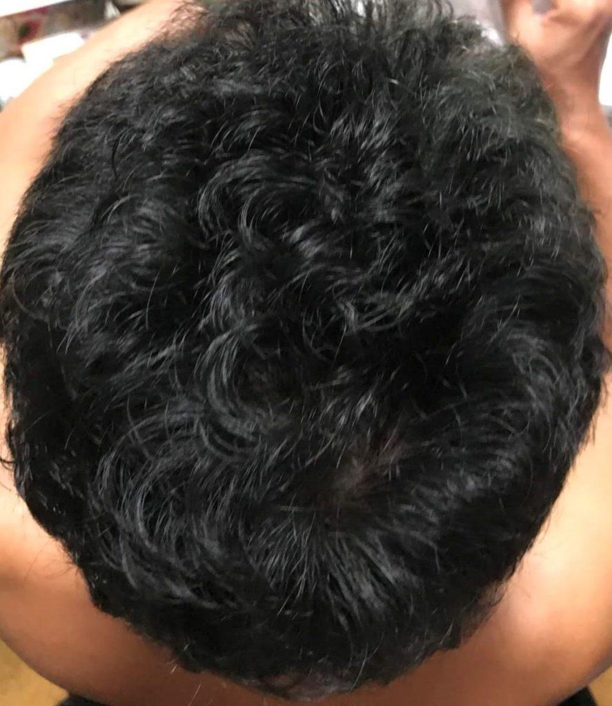 【メンズヘナ】男性の皆様にもおすすめのIPMヘナ。頭皮/薄毛/育毛/フケ・かゆみにお悩みのある方へ。