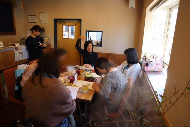 【IPMヘナ】インストラクター講義編