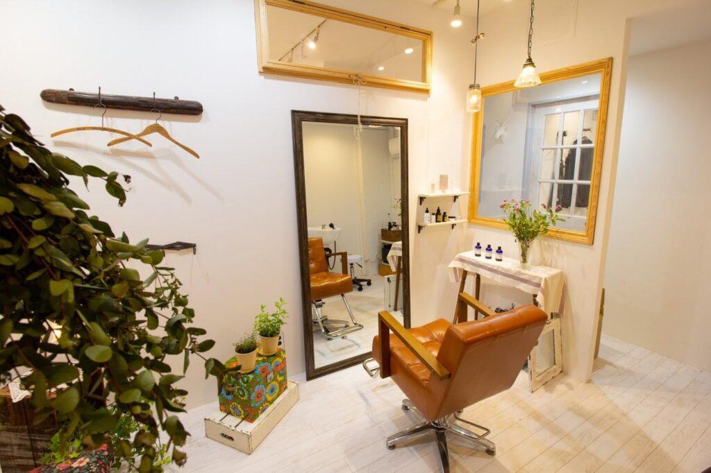 IPMヘナ取扱美容室のご紹介です【湘南藤沢】